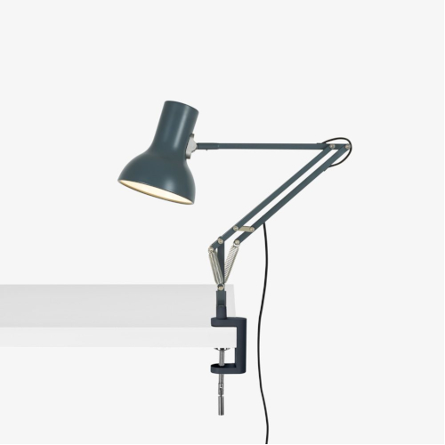 MINI TYPE 75_DESKLAMP_ANGLEPOISE_SLATE GREY