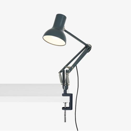 TYPE 75 MINI_LAMP WITH DESK CLAMP_ANGLEPOISE