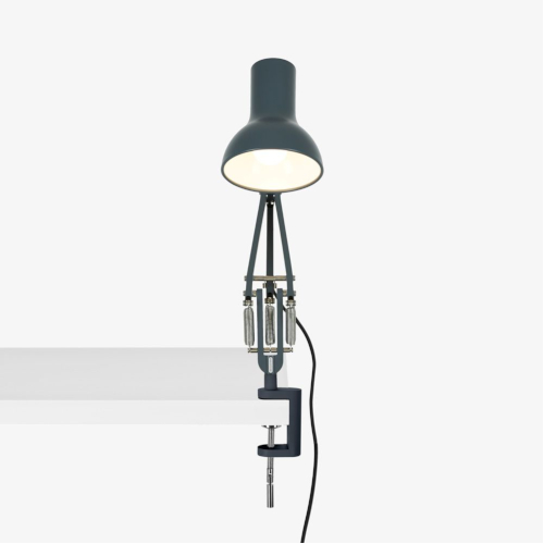 TYPE 75 MINI_LAMP WITH DESK CLAMP_ANGLEPOISE_