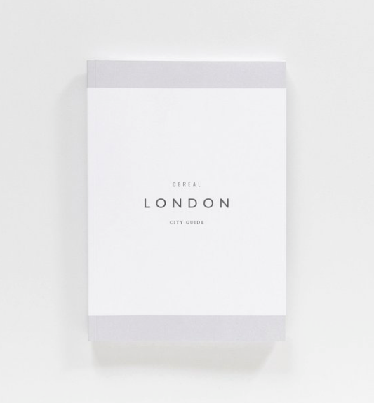 cereal city guides londra elementi home italia