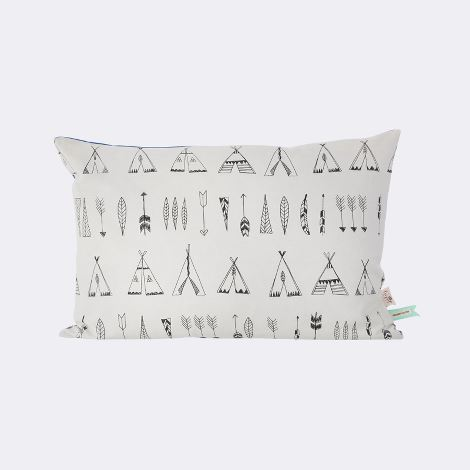 Native cushion_Ferm Living_Kids