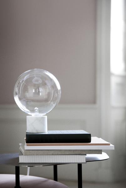 Marble Table Light SV6 &tradition - Elementi Home