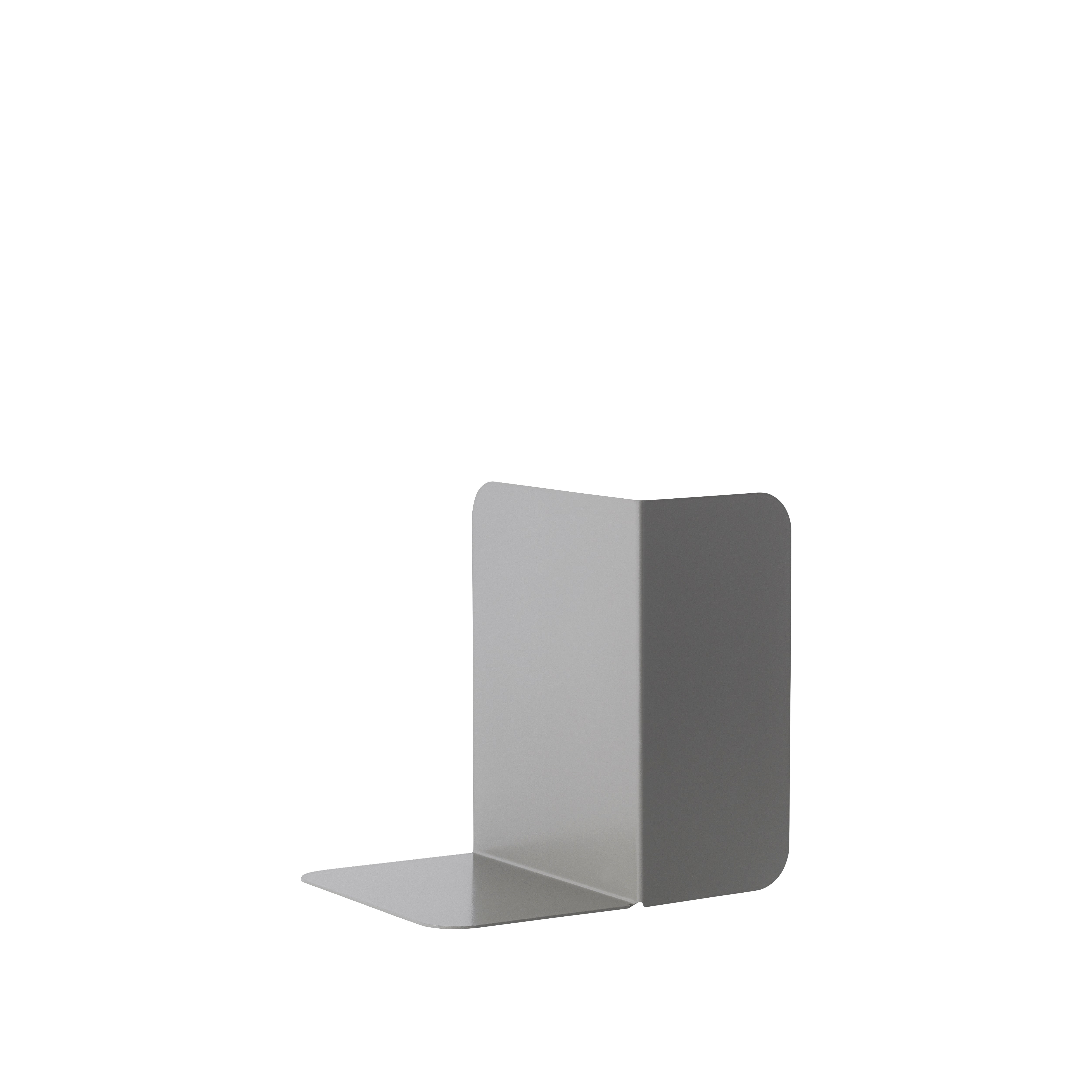 Compile Bookend Muuto - Grey