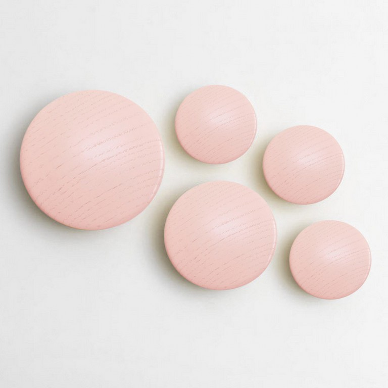 The dots Pink Muuto