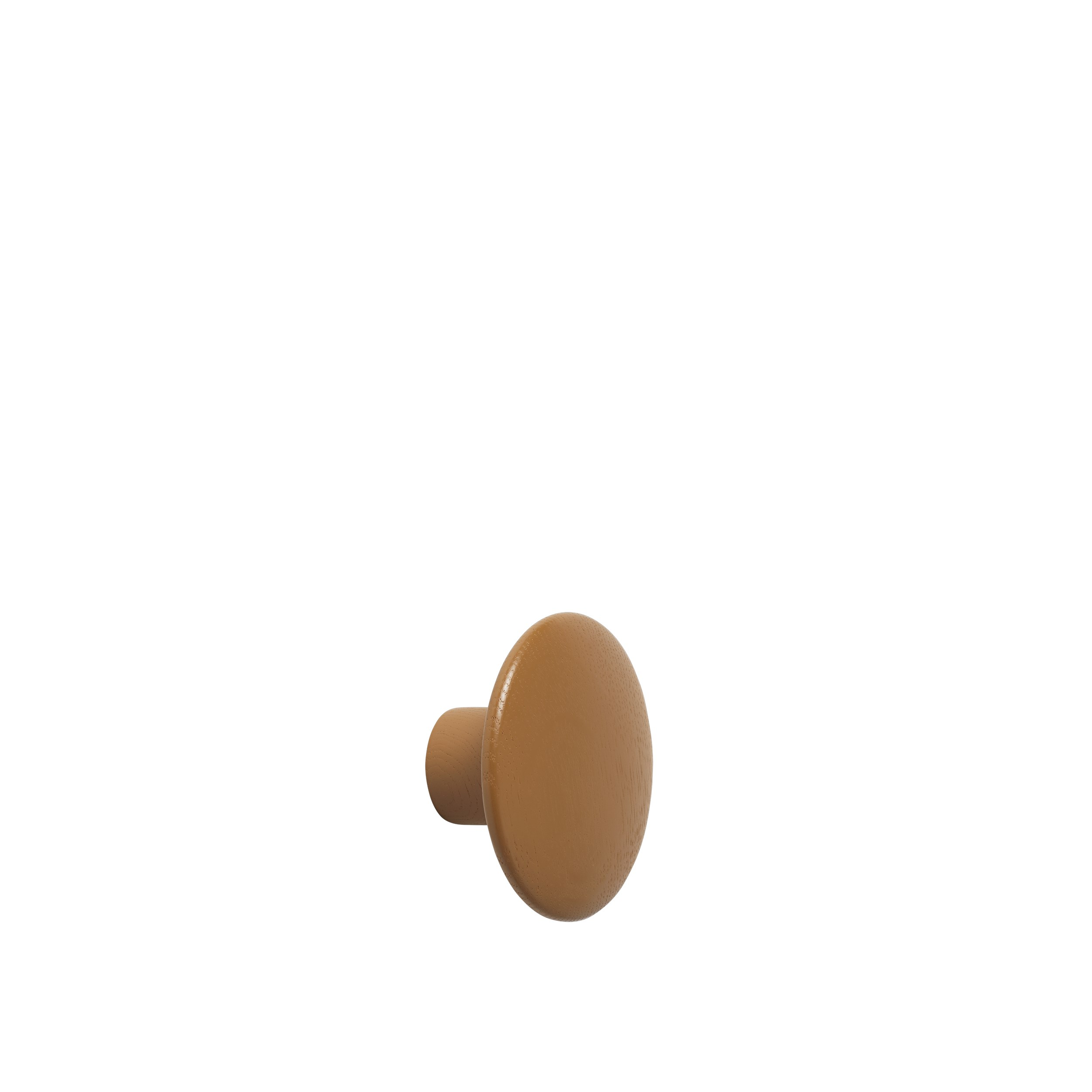 The Dots Muuto Clay Brown Small