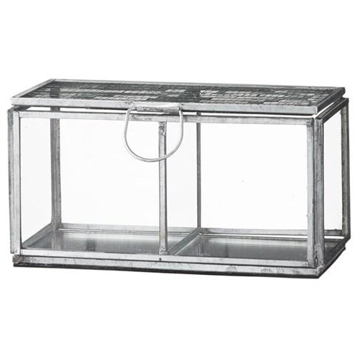 Porta oggetti da scrivania aliah box lene bjerre for Portaoggetti scrivania