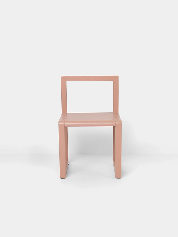 sedia per bambini Little Architect Chair di Ferm Living 3