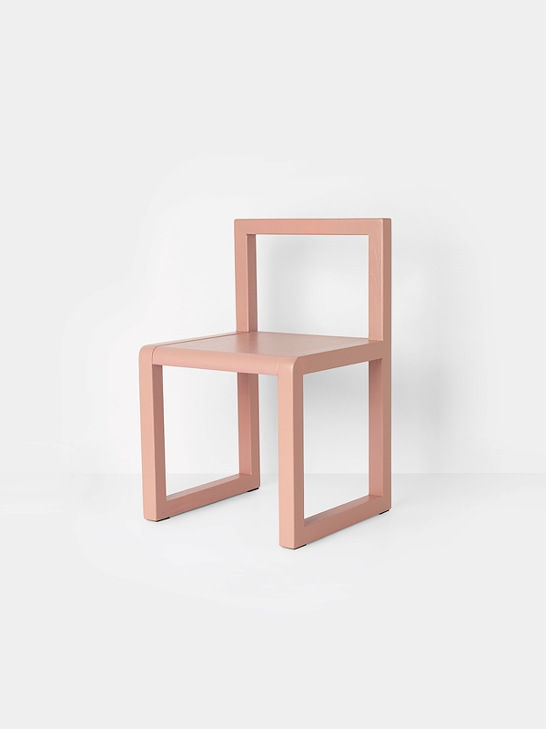 sedia per bambini Little Architect Chair di Ferm Living