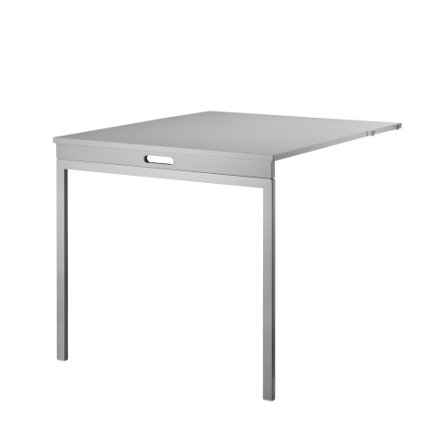 Folding Table GREY-GREY String