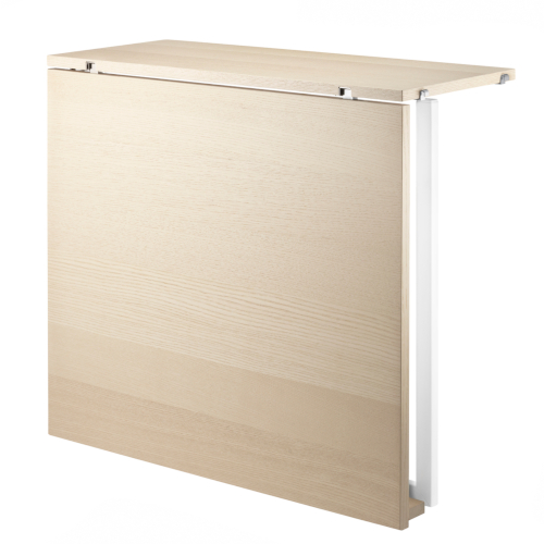 FOLDING TABLE_ASH-WHITE_ STRING