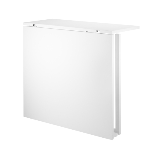 FOLDING TABLE_WHITE-WHITE_STRING