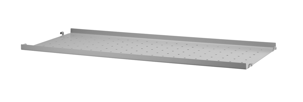 METAL SHELF GERY