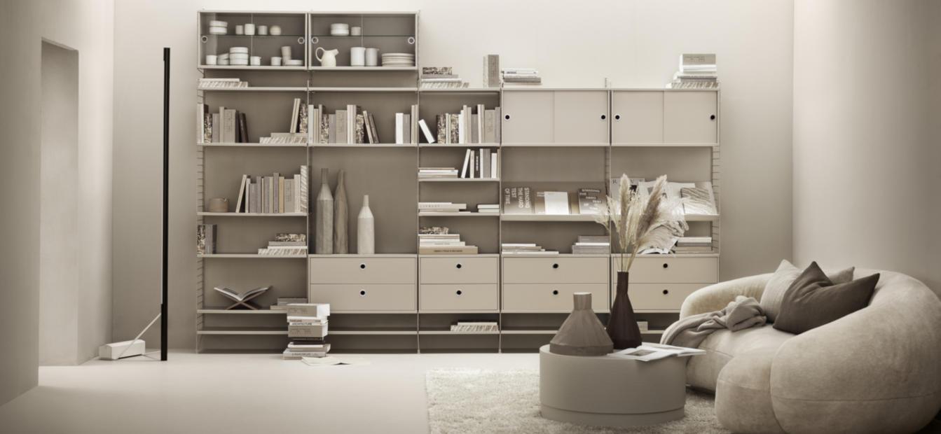 Shop online complementi d 39 arredo e di design for Store mobili online